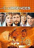 Urgences, saison 10 (dvd)