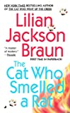 The Cat Who Smelled A Rat (Turtleback School  &  Library Binding Edition) (Cat Who... (Sagebrush))