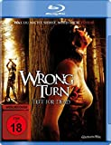 Wrong Turn 3 – Left for Dead [Blu-ray]