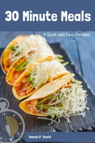 30-Minute-Meals-Quick-and-Easy-Recipes