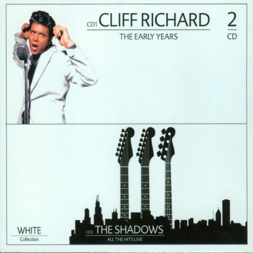 Cliff Richard - The Early Years - Zortam Music