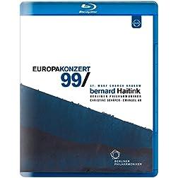 Europakonzert 1999 from Krakow [Blu-ray]