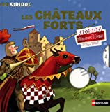 echange, troc Michèle Longour - Les châteaux forts