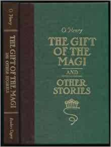The Gift of the Magi: O. Henry ( adapted from): Amazon.com