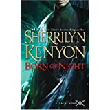 "Born of Night (League Novel)von ""Sherrilyn Kenyon"""