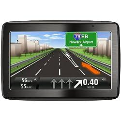 "TomTom VIA 1535TM 5"" Touchscreen Bluetooth Motorcycles GPS"