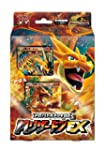Pokemon Card XY MEGA Battle Deck M Ch...