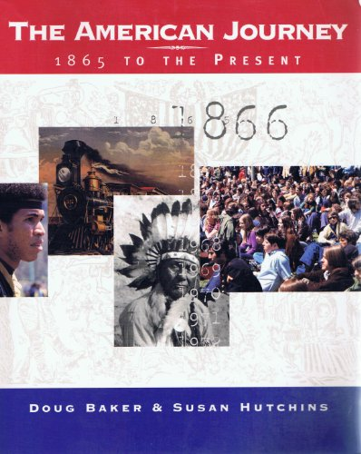 1865 to present Students will continue to use skills for historical and geographical analysis as they examine american history since 1865 the standards for this course relate to the history of the united states from the reconstruction era to the present.