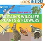 Britain's Wildlife, Plants and Flower...