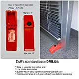 Duffs 2 Pack bases II door stops