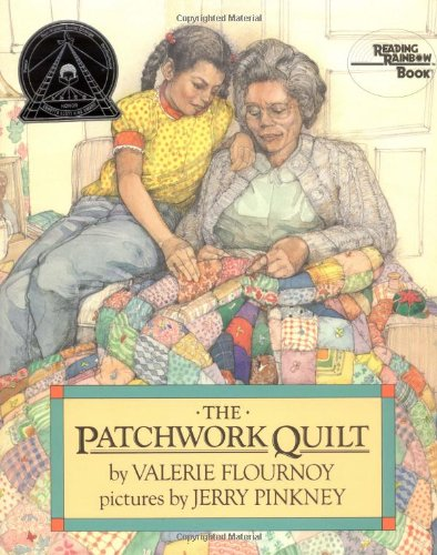 Details for The Patchwork Quilt by FBApowersetup