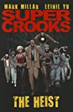 img - for Supercrooks book / textbook / text book