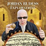 Explorations by Rudess, Jordan [Music CD]