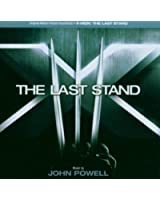 X-Men: The Last Stand (Bande Originale du Film)