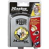 Master Lock 5403EURD Coffre SELECT ACCESS Gris/Noir