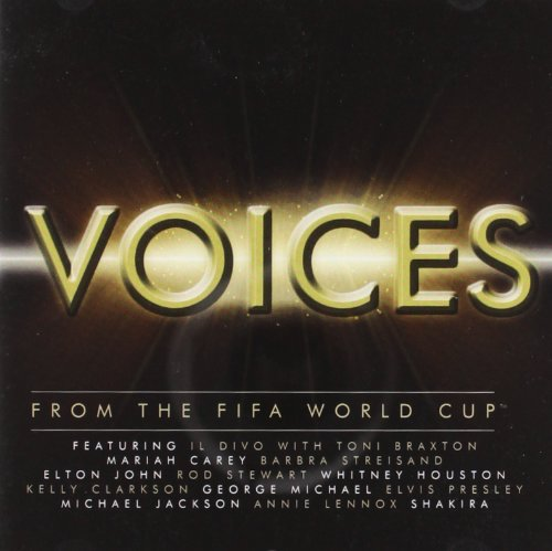 Shakira - Voices (From The FIFA World Cup) - Zortam Music