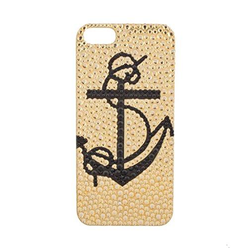 lux-accessori-cellulari-iphone-5-5s-nero-strass-di-ancoraggio-adesivo-per-telefono-cellulare