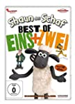 Shaun das Schaf - Best of 1 + 2 [2 DVDs]