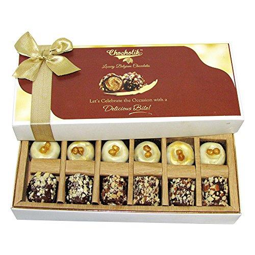 Chocholik Mango Aam Papad Delicacy and White Oreo Chocolate Treat Gift Hamper