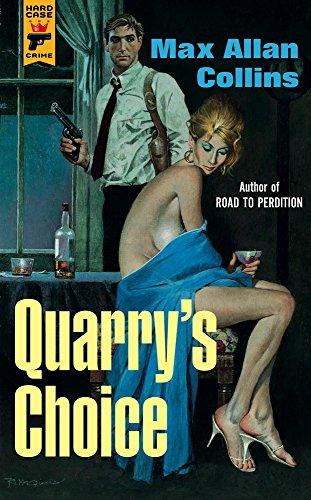 Quarry's Choice PDF