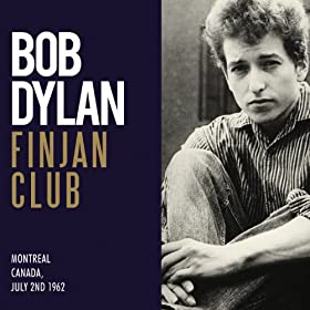 Finjan Club: Montreal, Canada - July 2nd 1962 (Live)
