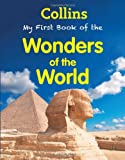 Collins My First Book of Wonders of the World (My First)