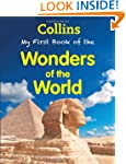 My First Book of Wonders of the World...