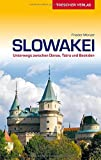 Slowakei - Unterwegs zwischen Donau, Tatra und Beskiden