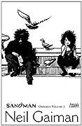The Sandman Omnibus Vol. 2 by Neil Gaiman cover image