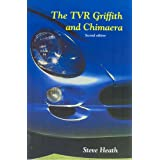 TVR Griffith and Chimaera