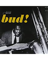 The Amazing Bud Powell Vol 3