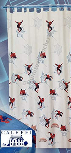 Tenda Caleffi Spiderman - cm.150x300