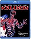 Screamers [Blu-ray] [Import]