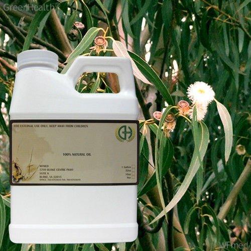Eucalyptus Essential Oil 100% Pure-32oz