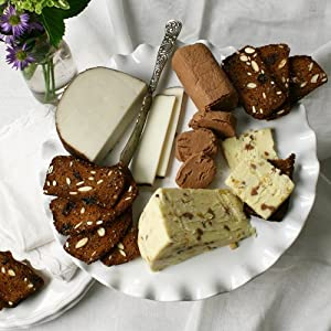 Chocolate Cheese Collection