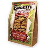 K9 Granola Factory Papaya and Mango Coconut Crunchers