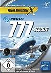 Flight Simulator X - PMDG 777-200LR/F...