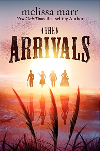 Image of The Arrivals: A Novel