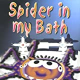 Spider in the Bath (kids songs about mini-beasts) by CRS Players (2006) Audio CD