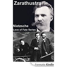 Thus Spoke Zarathustra (A Modernized Translation with a New Introduction and Biography) (English Edition)