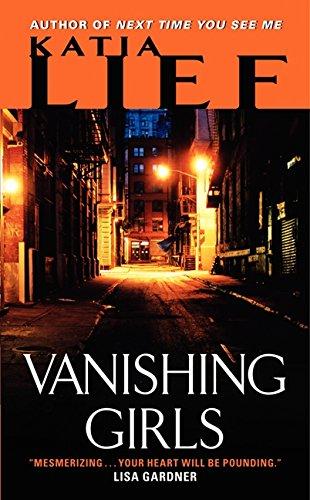 Image of Vanishing Girls (Karin Schaeffer)