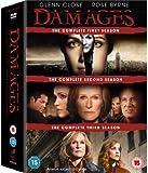 Damages - Seasons 1-3 [DVD] [2010]