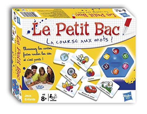 Jeux Hasbro - 132041012 - Le Petit Bac