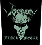 Venom - Black Metal - Backpatch