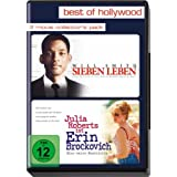 "Best of Hollywood - 2 Movie Collector's Pack: Sieben Leben / Erin Brockovich [2 DVDs]von ""Julia Roberts"""