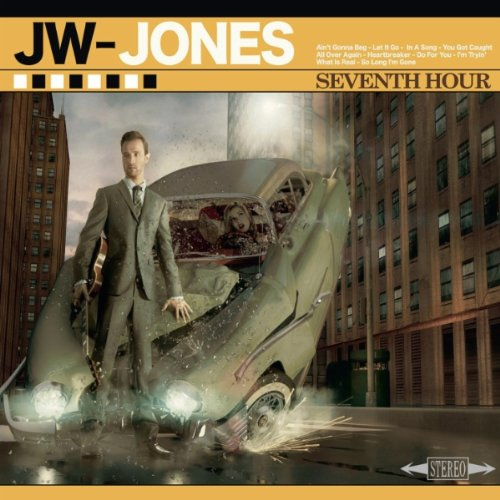 JW-Jones Seventh Hour Review