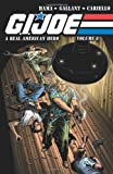 Larry Hama G.I. JOE: A Real American Hero Volume 8