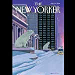 The New Yorker, January 13th 2014 (Rebecca Mead, Evan Osnos, Evgeny Morozov) | Rebecca Mead,Evan Osnos,Evgeny Morozov