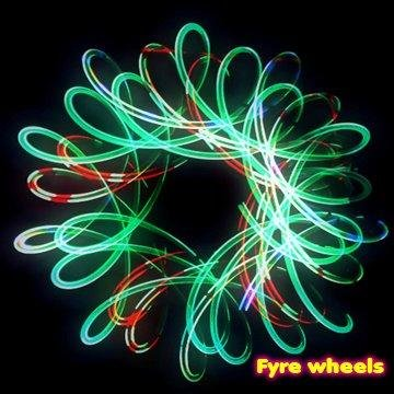Fyrflyz LED Light Up Toy