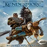 Kendermore: Dragonlance: Preludes, Book 2 (       UNABRIDGED) by Mary Kirchoff Narrated by Paul Boehmer